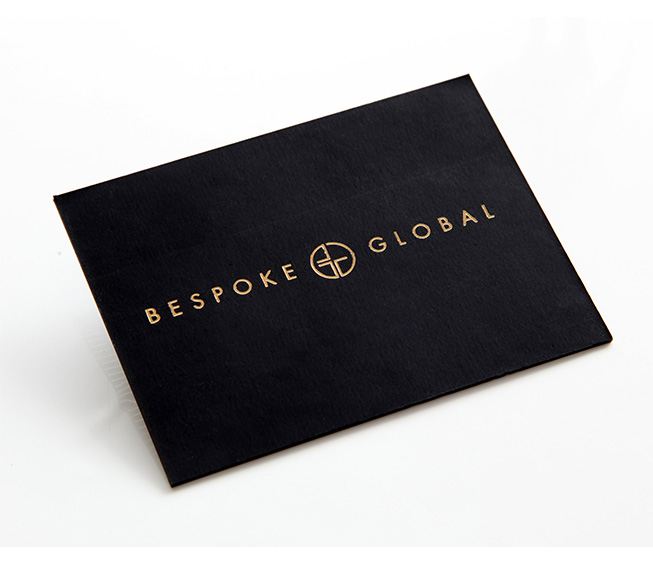 Bespoke Global Gift Card Image