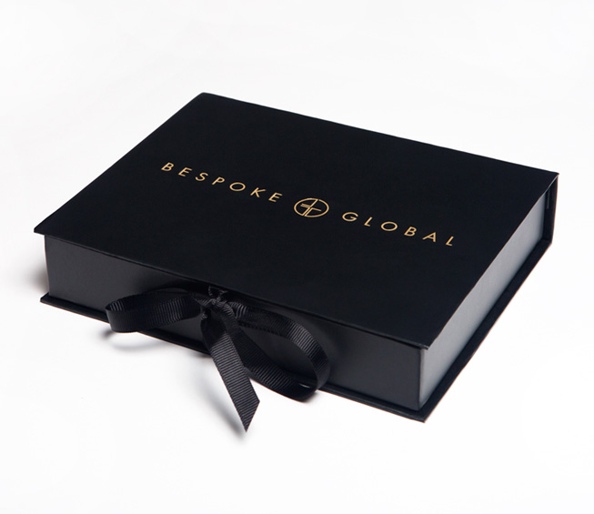 Bespoke Global Gift Box Image