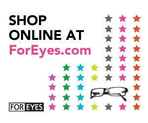 For Eyes Banner Image